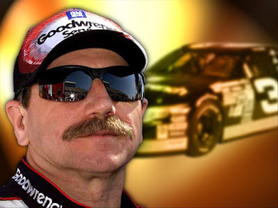 Rest In Peace Dale Sr.  #NASCAR