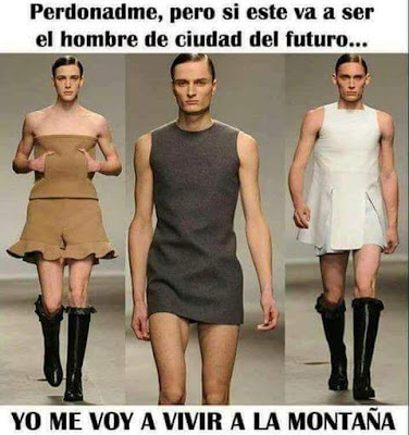 moda, Beceite, Beseit, futuro, hombre, montaña