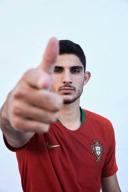 10 Jersey Terbaik Negara Peserta Piala Dunia 2018