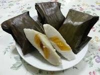 Resep Membuat Jaja Sumping Makanan Khas Bali