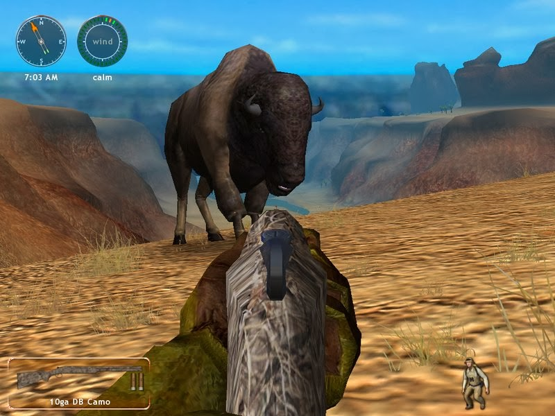Hunting Unlimited 2008 Game Free Download Full Version