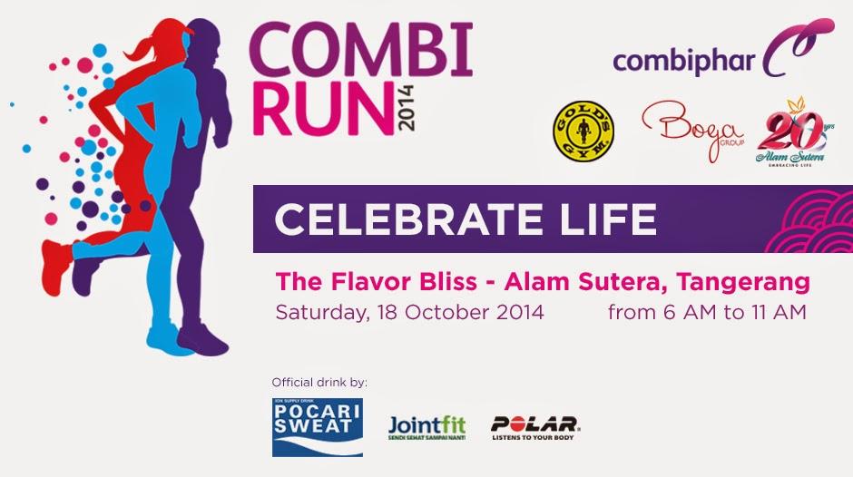 EVENT CombiRUn 2014