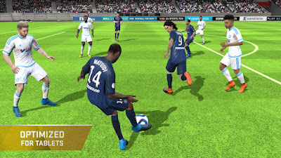 Game FIFA 16 Ultimate Team APK+DATA For Android-Screenshot