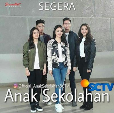 Download Lagu Ost Anak Sekolahan SCTV Sinetron Terbaru