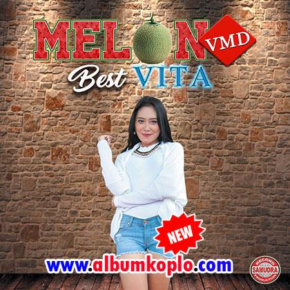Album Melon VMD Best Vita Alvia