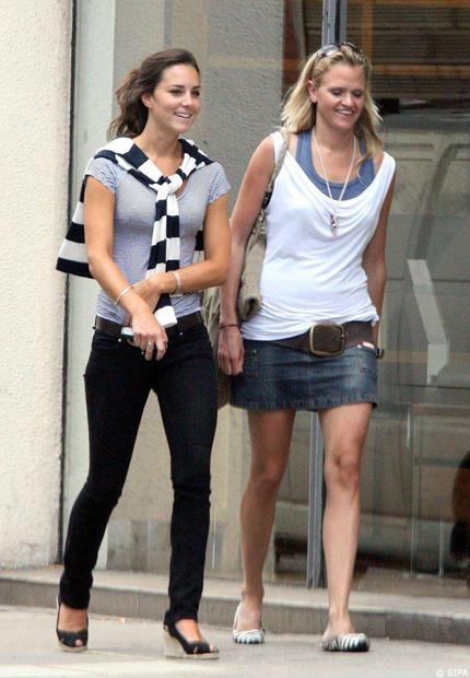 Daniela Wurdack Kate Middleton Una Ragazza Carina