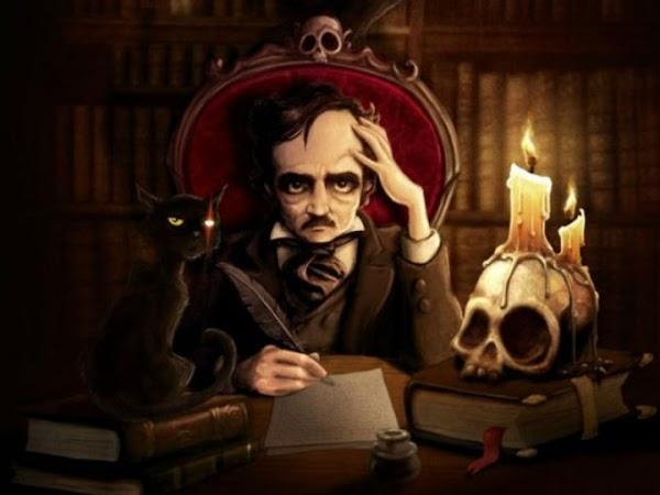 Edgar Allan Poe : Narraciones Extraordinarias