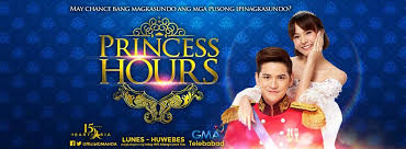 Princess Hours - 13 August 2018