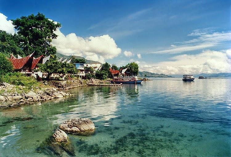 Pulau Samosir