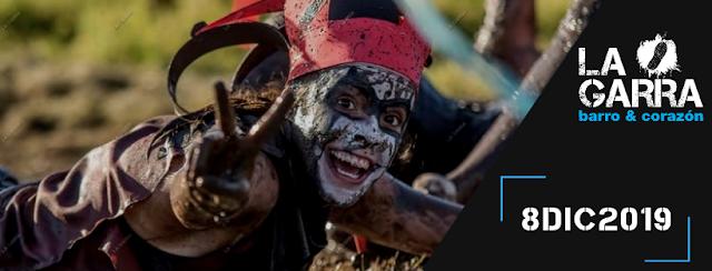 Carreras De Obstaculos Calendario 2020.Recorrer Uruguay 5k La Garra Carrera Con Obstaculos Y