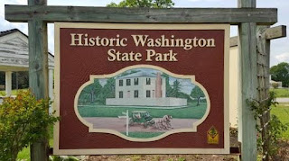 Historic Washington State Park, Arkansas