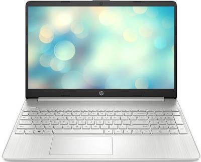 HP 15s-eq0008ns