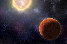 NASA Temukan Planet baru Seukuran Bumi