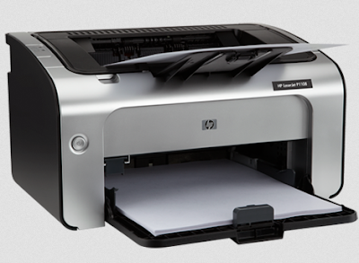 Download Driver Printer HP LaserJet Pro CP1025