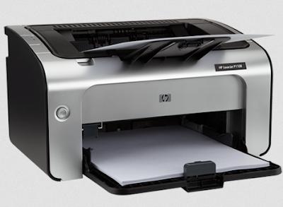 Download Driver Printer HP LaserJet Pro CP1025