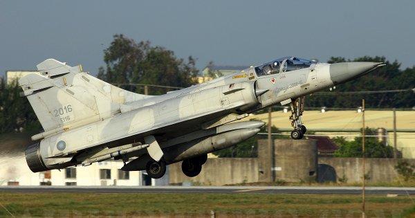 60 μαχητικά Mirage 2000-5 με 960 πυραύλους MICA EM & IR προσφέρει η Ταϊβάν αντί 600 εκατ. δολ. στην Ελλάδα!