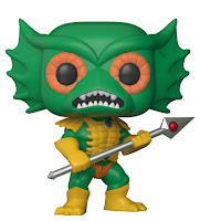Pop! Masters of the Universe Merman