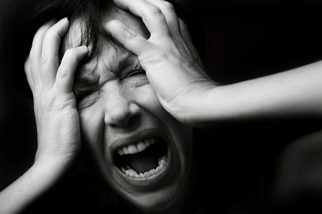 Психотерапия при панически атаки