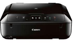 Canon PIXMA MG6820 Free Download Driver Complete