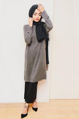 hijab casual warna putih style hijab casual wanita tutorial hijab casual wisuda hijab casual youtube