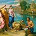Sejarah Nabi Musa Dan Firaun, Misteri Tabut Perjanjian Yang Hilang