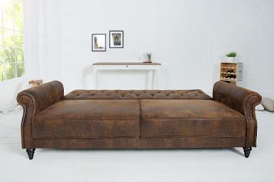 dizajnový nábytok Reaction, nábytok na sedenie, Chesterfield sedačky