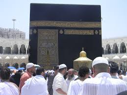 Rukun, Wajib, dan Sunah Haji