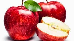 Buah Apel Bagi Kesehatan Tubuh