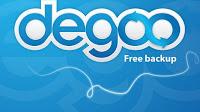 Degoo: cloud storage da 100 GB gratuiti alternativa a OneDrive, GDrive e iCloud