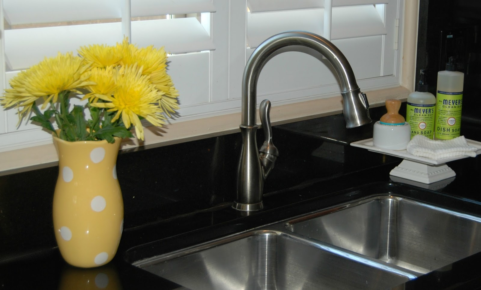 10 Steps for Organizing Under Sink Kitchen Cabinets - Sweet Shoppe ...