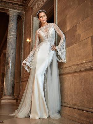 Catalogo de Vestidos de Novia Elegantes