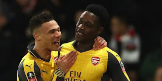 Arsenal Striker Admits He Went Through Hell For Nine Months