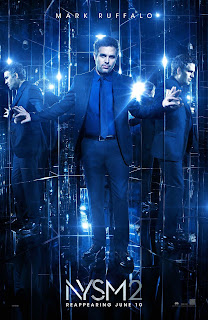 Now You See Me 2 - Dois Posters & Segundo Trailer