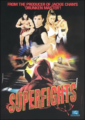 Superfights (1995) TVRip Dublado