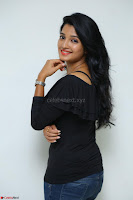 Deepthi Shetty looks super cute in off shoulder top and jeans ~  Exclusive 44.JPG