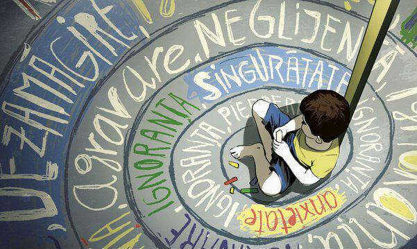 autism romania asperger psihanaliza