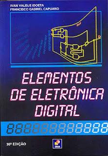 Elementos da eletrônica digital