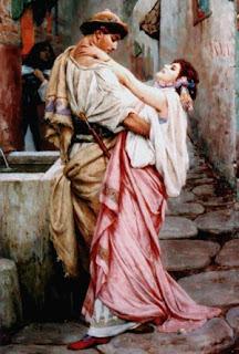 LA PROSTITUCION EN LA ROMA ANTIGUA