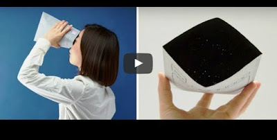 Watch You can Send your fam the Universe with an-envelope of Constellations