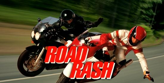 تحميل جميع اجزاء اللعبة الرائعة Road Rash