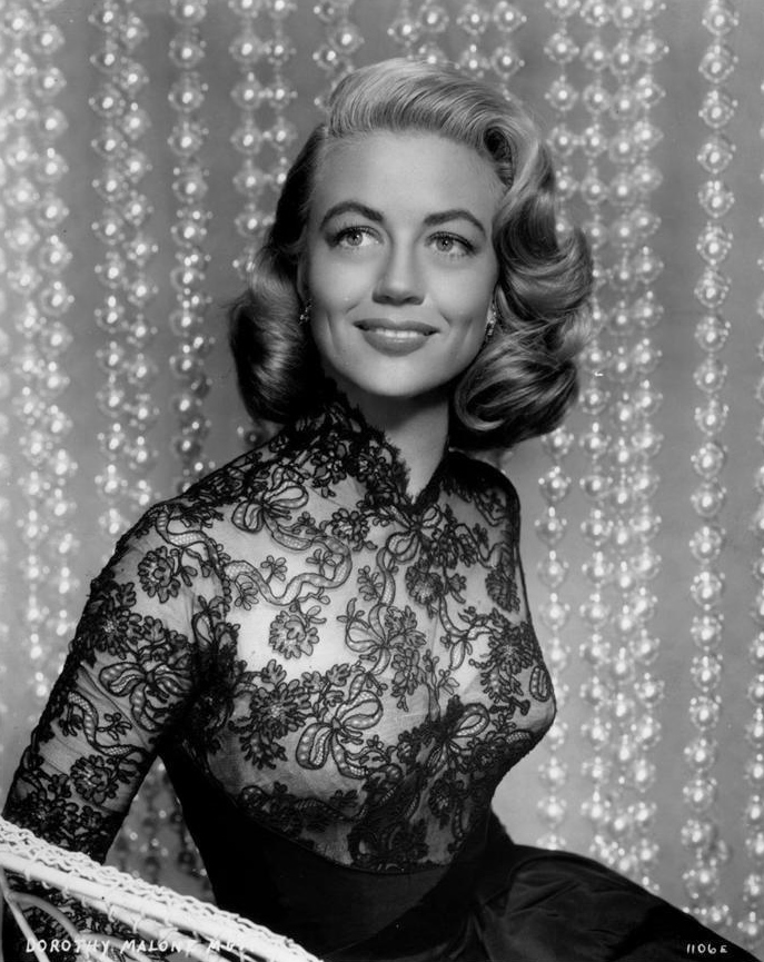 Dorothy Malone naked (59 fotos) Boobs, Twitter, braless
