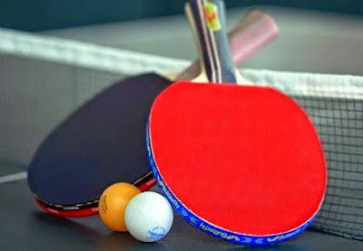Permainan Tenis Meja