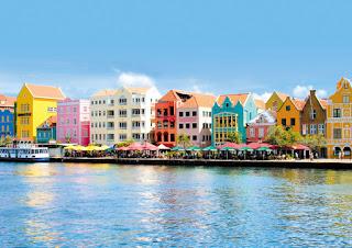 Curacao, Isla del Encanto
