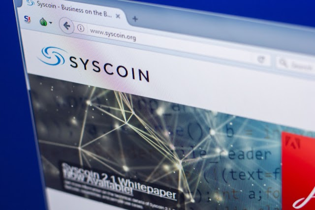 Syscoin Blockchain Hacked, One Syscoin Sold at 96 Bitcoin