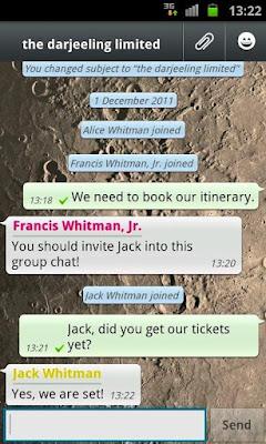 تحميل برنامج واتساب لجميع اجهزة نوكيا بصيغة sis لأنظمة سمبيان WhatsApp Messenger
