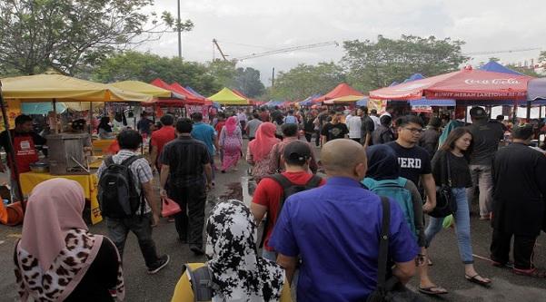 Tapak Bazar RM500 Dijual Semula RM8,000 Di Negeri Sembilan