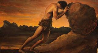 """Philosophy of Absurd in Albert Camus' """"The Myth of Sisyphus"""""""