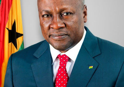 Ghana President Blames Niger Delta Avengers, Militants Over Power Shortage In Their Country