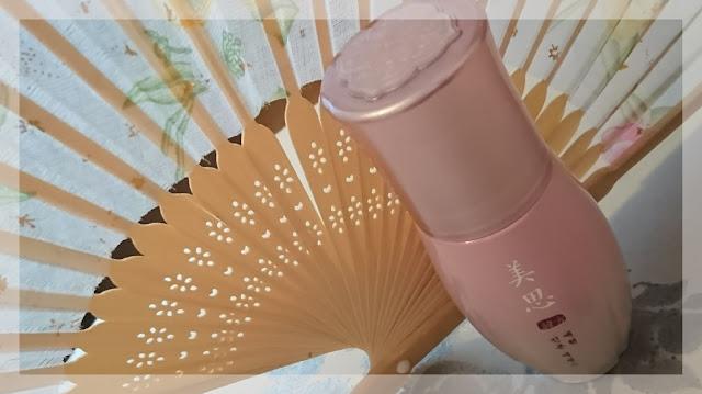 Missha MISA Yehyun Jinbon Essence - ziołowa esencja nawilżająca