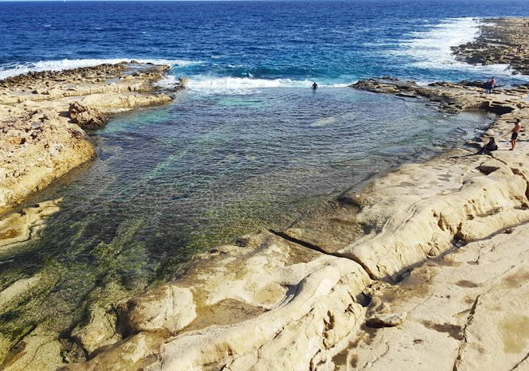 Malta w listopadzie - jak tanio zwiedziłam Maltę jesienią, ile zapłaciłam i co zobaczyć - Czytaj więcej »